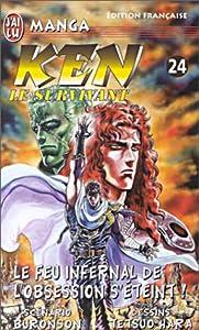 Hokuto No Ken - Ken le survivant Edition simple Tome 24