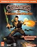 Crusaders of Might and Magic - Prima's Official Guide - Prima Games - 23/02/2000