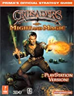 Crusaders of Might and Magic - Prima's Official Guide de Prima Development