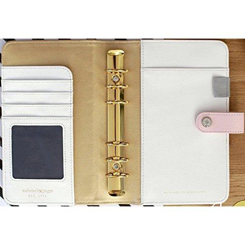 webster-s-seiten-farbe-crush-a2-kunstleder-personlichen-planer-6ring-binder-blush-und-gold-folie-dot