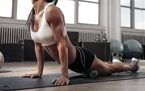 Trigger Point Peanut – Exercise Balls & Accessories