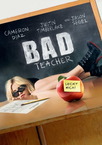 Bad Teacher hier kaufen