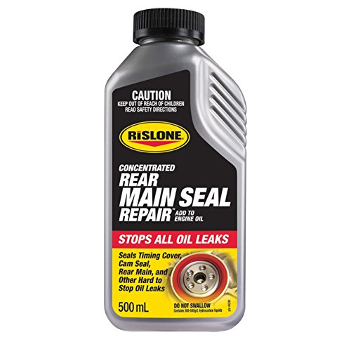 Rislone Concentrated Rear Main Oil Seal Repair Treatment