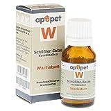 Apopet Schüssler-salze-kombination W ad usus vet.G 12 g