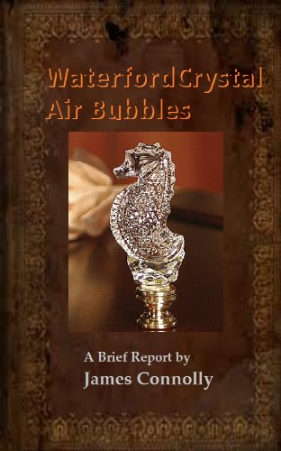 Waterford Crystal Air Bubbles (English Edition)