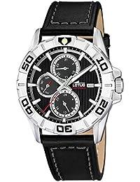 87315bcd07cf Lotus reloj hombre Sport multifunción 15813 a