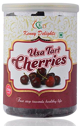 Kenny Delights Dried Tart Cherries, 250g