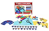 #6: India Explorer for 6+ - Unique Learning Game about India and all its States - IThink Games