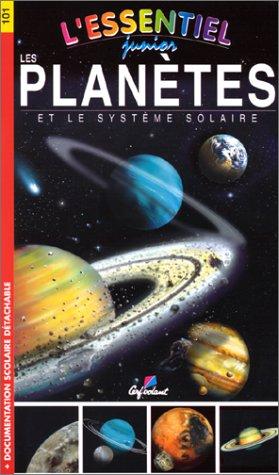 Essentiel: les planètes