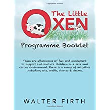 The Little Oxen Programme Booklet