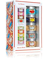 Kusmi Tea - Les Miniatures