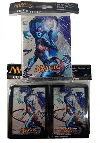 Ultra Pro Bundle - 80 Born of The Gods Sleeves + Deckbox V1 Ultra Bundle
