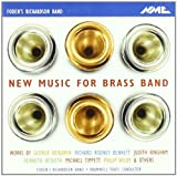 New Music for Brass Band by Foden's Richardson Band