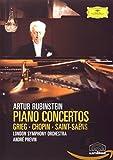 Arthur Rubinstein - Piano Concertos