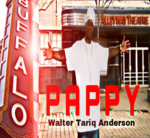 Pappy Cover Image