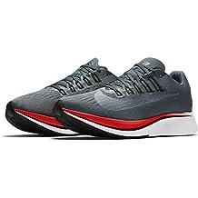 official photos 00874 fc215 Nike - Zoom Fly Herren Laufschuh (blau-grau)