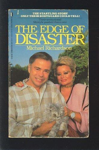 The Edge of Disaster: The Story of Jim and Tammy Bakker (Pr-edge)