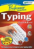 Greenstreet Typing Quick & Easy (PC) -