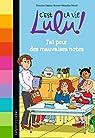 C'est la vie Lulu, tome 3 : J'ai peur des mauvaises notes par Dutruc-Rosset