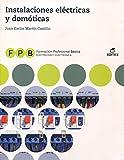FPB Instalaciones eléctricas y domóticas (Formación Profesional Básica)