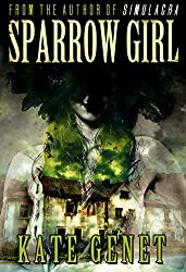 Sparrow Girl (The Supernatural Suspense Collection Book 1) (English Edition)