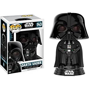 Funko Pop Funko Darth Vader (Star Wars 143) Funko Pop Rogue One (Star Wars)