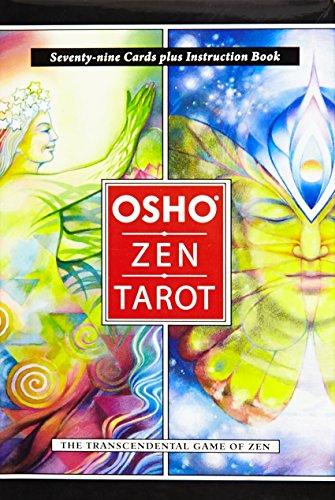 OSHO Zen Tarot: The Transcendental Game of Zen por Osho Osho International Foundation