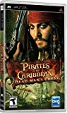 Pirates Of The Caribbean Dead Mans Chest...