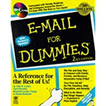 e-mail For Dummies
