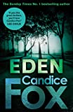 Eden (Archer & Bennett Thriller Book 2) (English Edition)