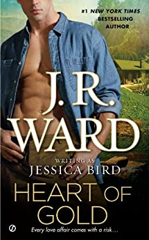 Heart of Gold by [Ward, J.R.]