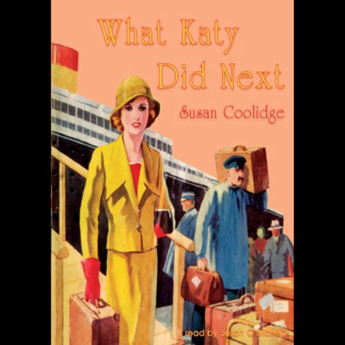 What Katy Did Next  Audiolibri