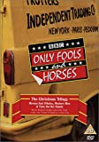 Only Fools and Horses - 1996 Christmas Trilogy Collection [3 DVDs] [UK Import]