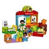 LEGO Duplo 10833 - Vorschule...