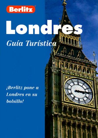 London por Berlitz Guides