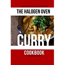 The Halogen Oven Curry Cookbook by Maryanne Madden (2013-11-24)