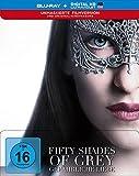 Fifty Shades of Grey - Gef�hrliche Liebe - Unmaskierte Filmversion + Kinofassung (Blu-ray) Bild