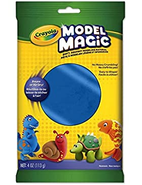 Crayola modello Magic 4 once-blu