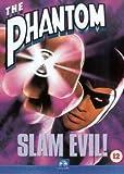 The Phantom [DVD] [1997]