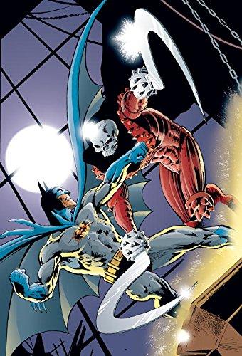 Preisvergleich Produktbild Batman: Year Two 30th Anniversary Deluxe Edition