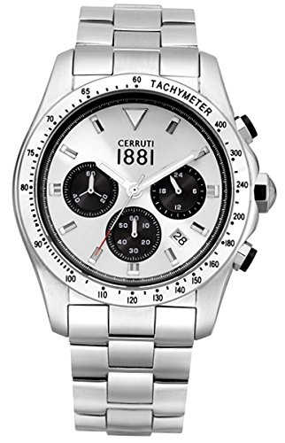 Cerruti - Mens Watch - CRA083A211G-I
