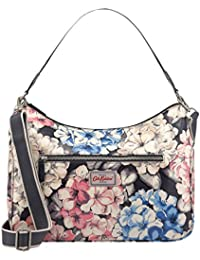 31fac34c9b8b Cath Kidston Rhododendron Shoulder Bag with Removable Cross Body Strap