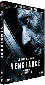 Vengeance [Édition Collector]