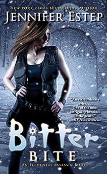 Bitter Bite (Elemental Assassin Series)