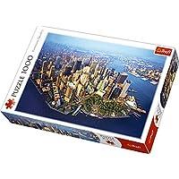 Trefl TR10222 Puzzle New York (1000 Pieces)