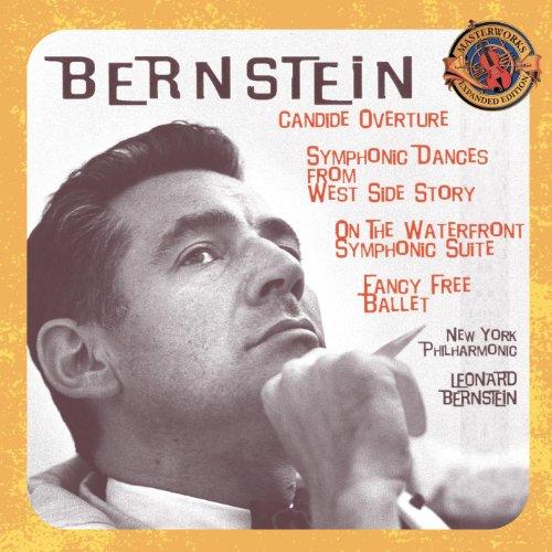 Bernstein: Candide Overture; S...