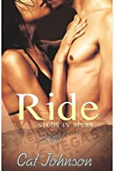 Ride (Studs in Spurs) by Johnson, Cat (2011) Paperback Broché