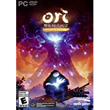 Ori and the Blind Forest - Definitive Edition - PC Definitive Edition Edition by Nordic Games