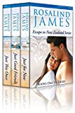 Escape To New Zealand Boxed Set: Just This Once, Just Good Friends, Just for Now (English Edition)