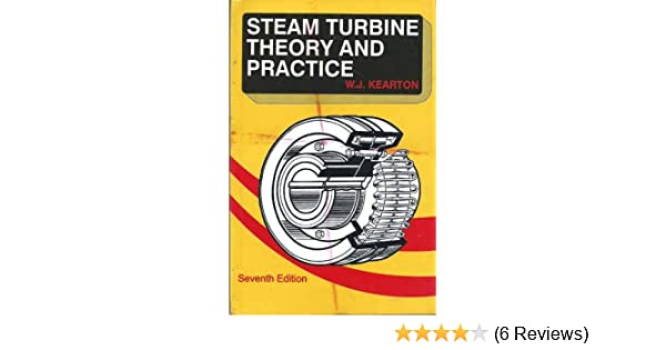 Buy Steam Turbine Theory and Practice Book Online at Low Prices in ...